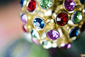 Colorful Ornament