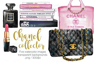 Chanel collector