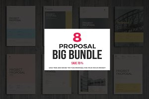 Big Bundle Proposal