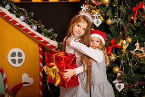 Sisters Christmas.