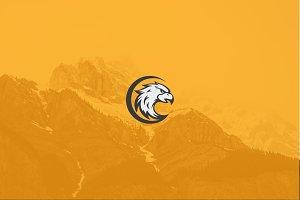 Eagle esport logo