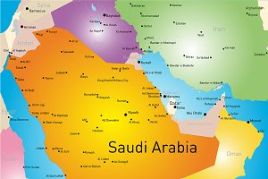 Saudi Arabia country