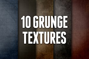 Grunge Textures Pack 3
