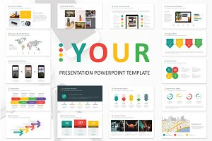 Your Powerpoint Presentation