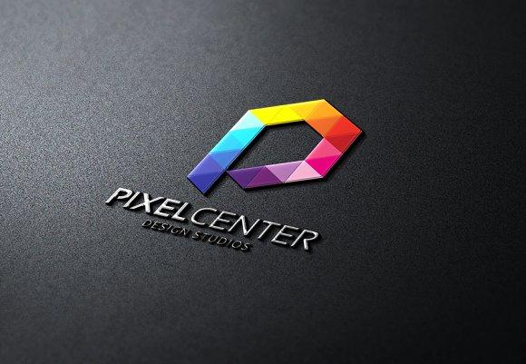 Pixel Center