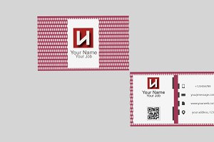 Imnstrpbc Business Card Template