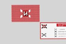 Croxsdbc Business Card Template