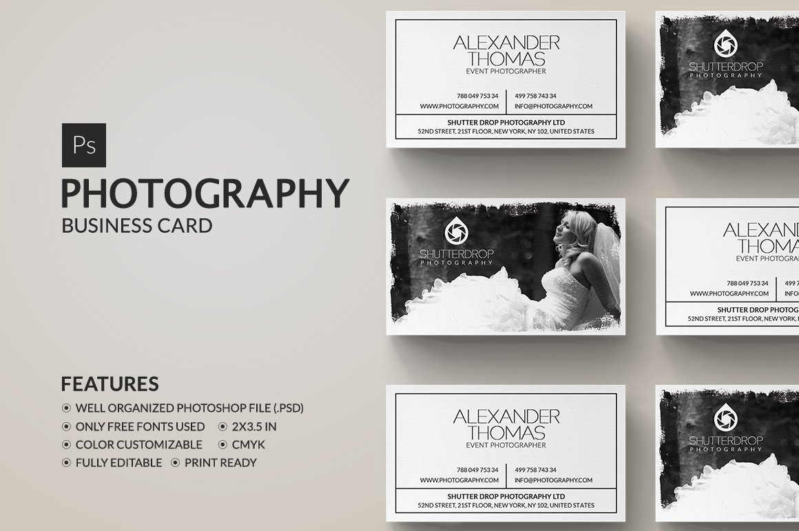 Al Capone Business Cards Occupation | Best Business Cards