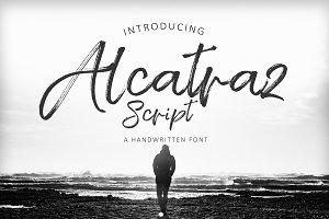 Alcatraz Script