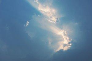 Vanilla Clouds