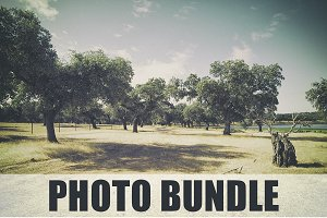 Nature Photo Bundle
