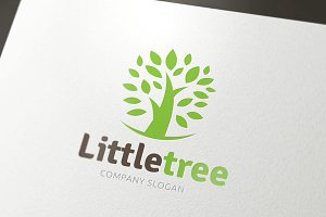 Littel Tree Logo