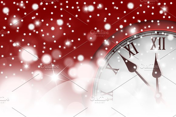 Vector NewYear and Christmas concept