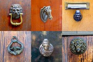 Knockers of Venice