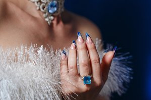 Manicures and Jewellery