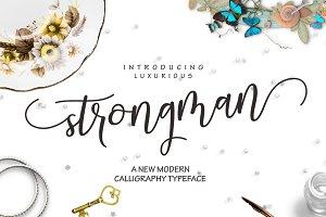 Strongman Script