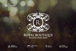 Royal Boutique Logo