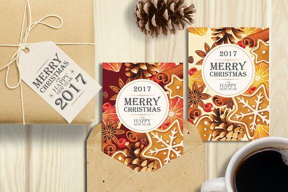 Christmas Cards vol.2
