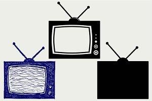 Retro TV 3