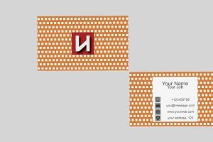 Sqptbc Business Card Template