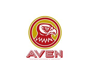 Aven Business Analytics Logo