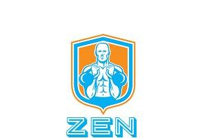 Zen Kettle Bell Fitness Logo