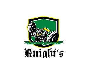 Knight's Fitness Logo