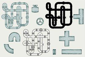 Sewerage SVG