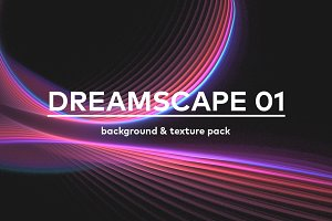 Dreamscape 1. Texure/background pack