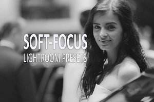10 Soft-focus Photography