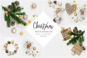 Christmas Photo Bundle #5