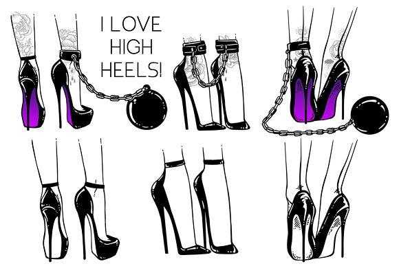 cf89d2e702a29 I Love High Heels!