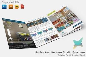 Archiz Architecture Studio Brochure