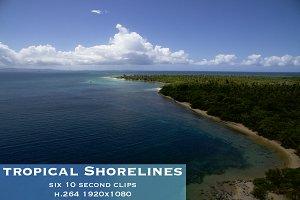Shoreline Bundle - 1080p