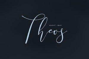 Theos Script