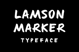 Lamson Marker