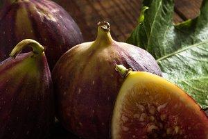 still figs