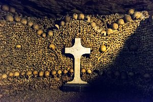 The Catacombs of Paris