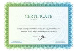 Certificate61