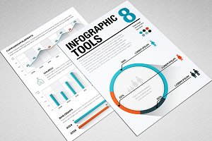 Infographic Tools 8