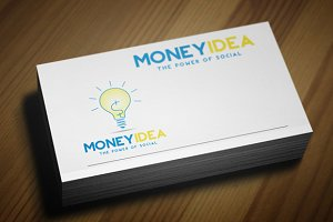 Money Idea Logo