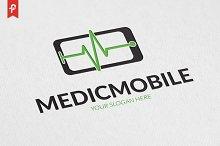 Medical Mobile Logo