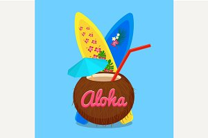 Aloha Hawaii carefree