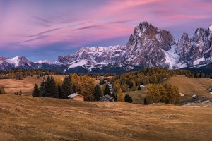Panorama plateau Alpe di Siusi web