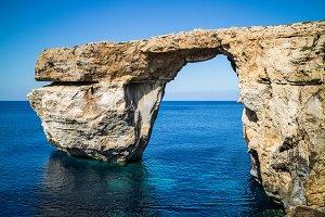 Dwejra - Malta