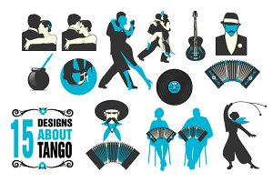 All about Tango!!