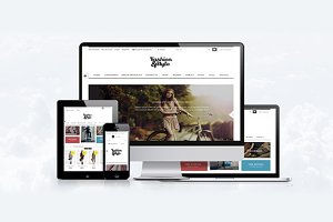 Leo Fashion Responsive Prestashop