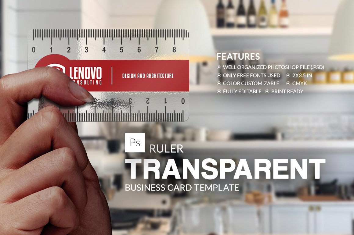 Transparent business cards template mandegarfo transparent business cards template wajeb Choice Image