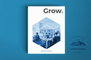 Grow. Company Profile
