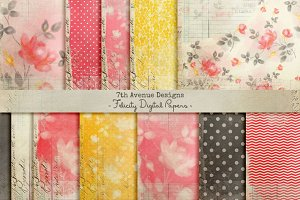 Felicity Digital Papers